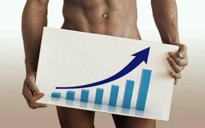 Удлинение пениса  как мужчине добиться видимого эффекта